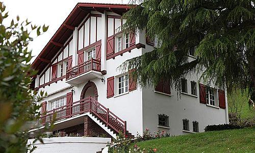 Maison Gure Lana - Chambre d'hôtes